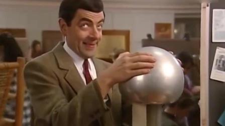 《憨豆先生》是有多久没看见你搞笑了!