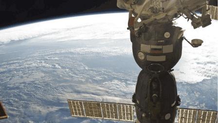 俄罗斯火箭发射失败, 空间站成员被困无法回家, 美或请求神州支援