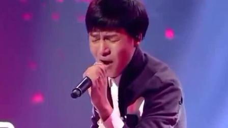 中国好声音   旦增尼玛《九月》全票通过! 以第一名的成绩进入鸟巢!
