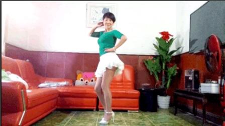 静儿舞蹈16步《九月九的酒》重阳节舞蹈
