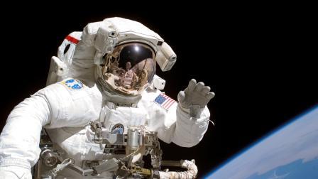 女宇航员们太空离奇怀孕,成宇宙探索又一未解