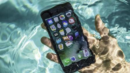 苹果也虚假宣传? iPhone XS防水言过其实