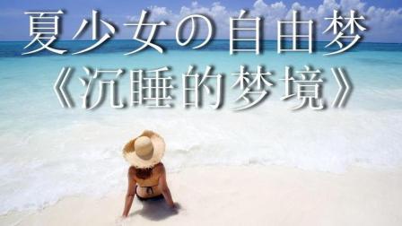 夏少女の自由梦 唯美感人《沉睡的梦境(CINERIS SOMNIA)》