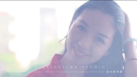 4GridFilms大影四格作品《川智&珏婷》厦门婚礼拍摄接亲视频