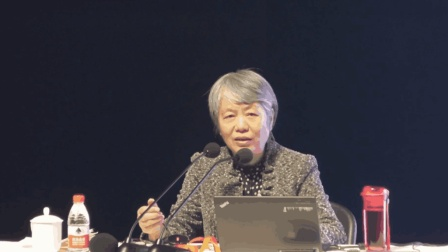 李玫瑾: 不要老是跟孩子说考不上大学能干嘛, 孩子的价值不都在分数, 教育应该是生存教育