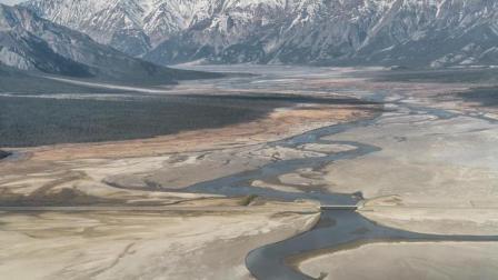 世界上最奇怪的河流, 流淌了300年, 4天内却突然消失