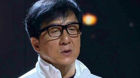 赵雅芝透露成龙晚年计划, 网友: 年龄是天敌啊!