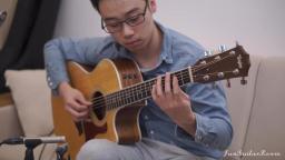吉他翻弹井草圣二改编的《恋》, 星野源