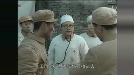 《亮剑》赵刚完成任务, 李云龙受伤严重