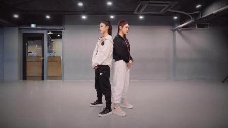 [1M舞蹈]Do It - CHUNGHA (청하) %2F Yoojung Lee Choreography with CHUNGHA (청하)