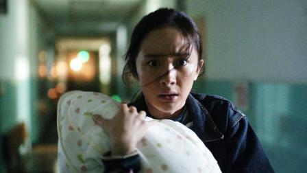 《宝贝儿》: 杨幂为救弃婴, 上演扎心偷小孩闹剧