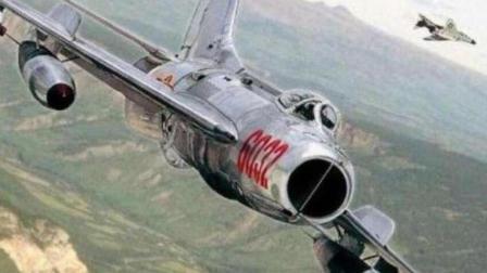 中国数量最多的战斗机, 采用WP-6涡喷发动机, 20年生产达5000多架