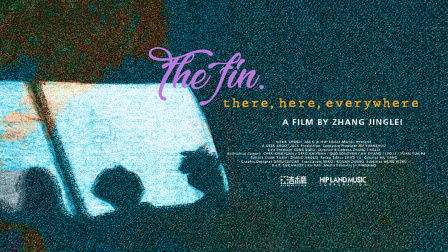 The fin. : there, here, everywhere