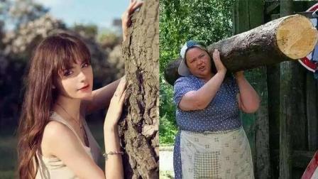 为什么俄罗斯女性年轻时很漂亮,结婚之后就迅速变成大妈了呢?