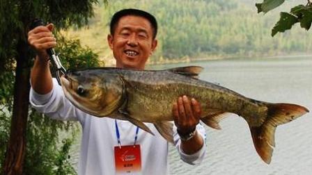 《听李说渔2》第42集 十年光阴 回眸升钟湖库钓比赛