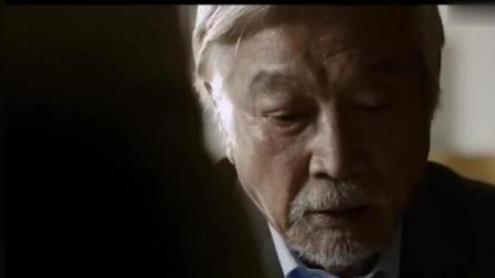 《夜关门: 欲望之花》片段: 老校长借酒意, 意图不轨