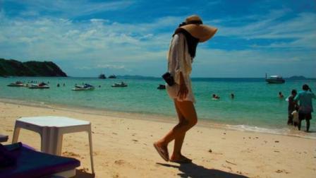 为什么在泰国旅行一定不能捡海边的贝壳? 这其中有什么猫腻