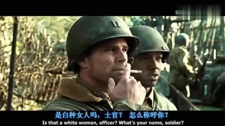 """""""圣安娜的奇迹""""绝不能错过的一部经典二战电影, 场面超级火爆"""