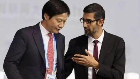 雷军: Google提出AI优先战略后, 小米讨论了整整一个礼拜