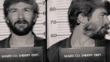三次越狱, 无人能阻! 传奇罪犯, 传说中的越狱之王麦克奈尔
