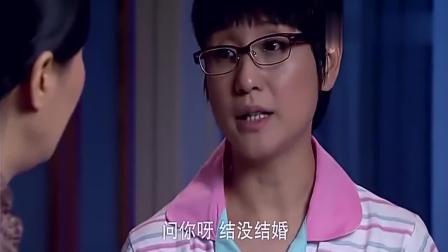 傻春: 素觉埋怨刘茜不懂做人, 好事才没落在自己头上