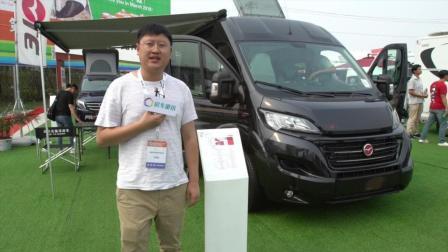 进口菲亚特底盘房车, 2.3T柴油自动挡, 4座4卧, 追求高品质进来看一看!