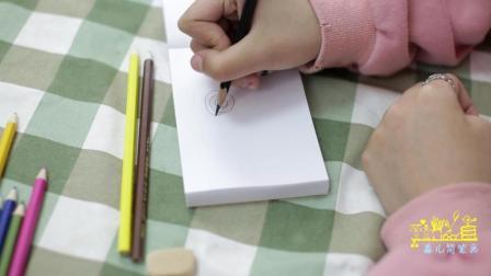 几笔就能学会画棒棒糖的简笔画, 超级简单, 学会了画给小伙伴吧