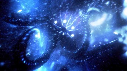 木卫二上惊现发光生物, 人类宇航员全军覆没! 速看科幻电影《欧罗巴报告》