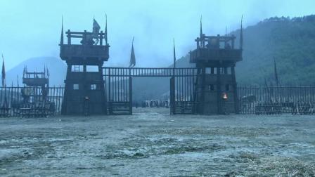 中国古代攻城战这么艰难, 为什么军队不直接绕开