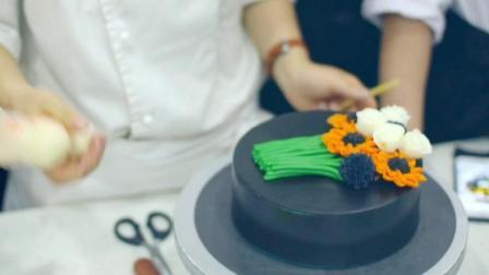 简单甜品的做法100种 西点烘焙培训 哪里可以学做蛋糕甜点