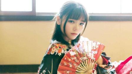 日本奇葩风俗, 为什么女人和服里面不穿内衣? 看