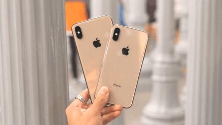 苹果再获折叠屏专利, 有望2020年推出可折叠iPhone!