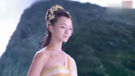 女娲娘娘下凡如此的美若天仙, 惊艳整个狐族的狐狸
