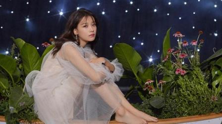 《凉生》女主角孙怡首支单曲《等光》温暖发声   细腻嗓音唱出唯美浪漫