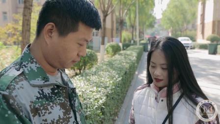 小伙相亲路上好心帮忙摔倒的残疾女孩, 简单的举动, 最后换来一段美好姻缘