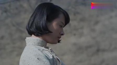 白鹿原: 即便白灵负了兆海, 兆海见她怀孕难过还是心疼她