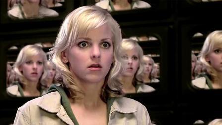 电影吐槽: 《惊声尖笑3》来袭! 看看这部制作组又加入了什么脑洞