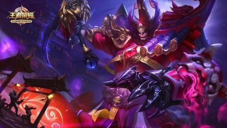 王者荣耀: 钩人最准的5位英雄, 钟馗只是第五名, 最后一个太无敌