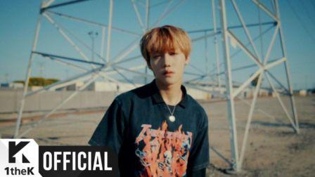 """[官方预告] Golden Child _ """"WISH"""" Trailer Movie #JANGJUN"""