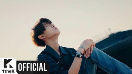 """[官方预告] Golden Child _ """"WISH"""" Trailer Movie #DONGHYUN"""