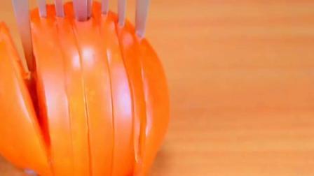 牛人脑洞大开的发明, 叉子还可以这么用  简直就