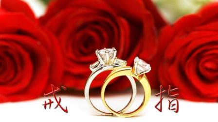 金戒指、银戒指, 戴左手、戴右手, 都代表什么意思呢?