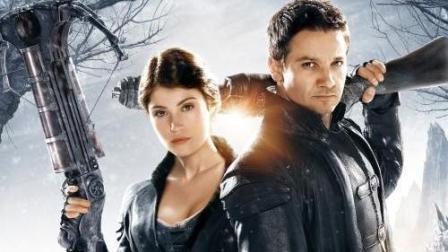 韩赛尔与格蕾特: 女巫猎人