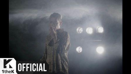 [官方预告] SAM KIM _ Make Up (Feat. Crush)