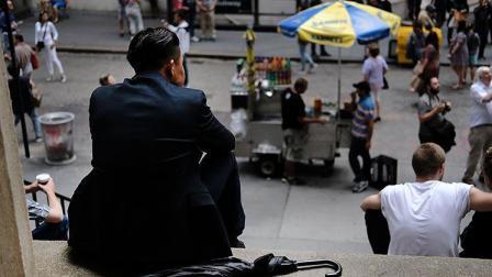 金融危机回顾之三: 下一个导火索藏在哪儿?
