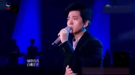 李健翻唱邓丽君经典《在水一方》柔情似水, 不一样的味道一样好听