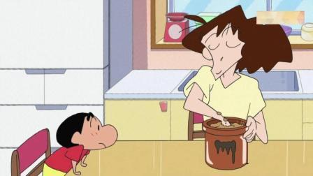 小新自己动手做腌菜, 用米糠腌, 好香啊