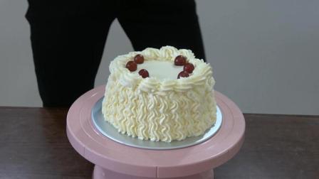 芒果蛋糕与芒果冰激凌, 芒果控无法放弃的美味, 简单容易学