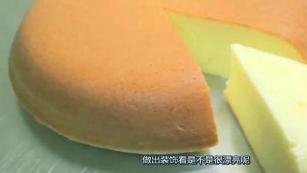 最好吃的电饭锅蛋糕的做法, 赶紧学, 早饭不再发生不吃的情况!