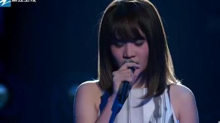 汪晨蕊现场催泪演绎《你还要我怎样》, 比薛之谦唱的还要好听!
